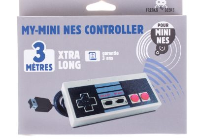 Manette Compatible Mini NES