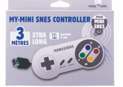 manette mini super nes