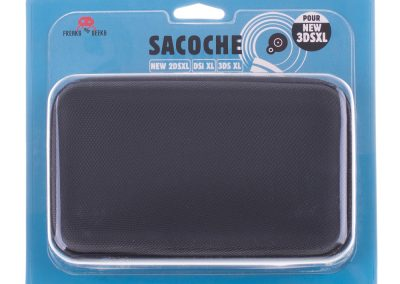 Sacoche Universelle pour New 2DS XL/New 3DS XL/3DS XL/DSiXL