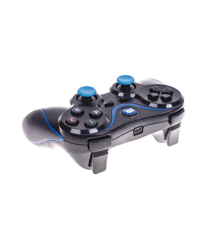 Manette sans fil pour PS3